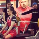 Персональный фитнес-тренер, Новосибирск