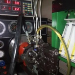 Ремонт топливной аппаратуры (ТНВД и форсунок), Новосибирск