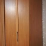 Шкаф угловой, Новосибирск