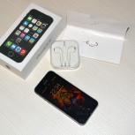 IPhone 5s 32 Gb. В отличном состоянии. Обмен, Новосибирск