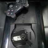 Sony PlayStation 3 12Gb (суперслим, 12Gb), Новосибирск