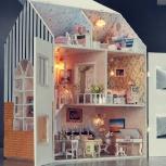 Кукольный домик, Новосибирск