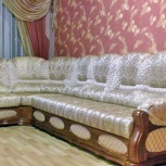 """Мягкая мебель """"Юнна"""", Новосибирск"""