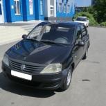 Аренда с выкупом Рено Логан для работы в такси, Новосибирск