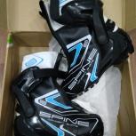 Продам лыжные ботинки Spine Concept Skate, Новосибирск