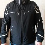 Продам горнолыжную куртку Descente, Новосибирск