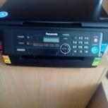 Продам принтер Panasonic KX-MB2000, Новосибирск
