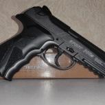 Пневматический пистолет borner sport 306m, Новосибирск