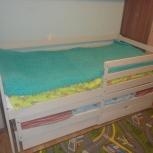 Кровать выдвижная, Новосибирск