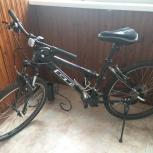 Продам велосипед GT, Новосибирск
