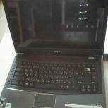 Продам ноутбук Acer, Новосибирск