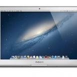 Ноутбук Apple MacBook Air 11 Mid 2013 Intel Core i5-4250U X2, Новосибирск