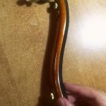 Мостик на скрипку 3/4, Новосибирск