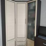 Шкафы (угловой, пенал, витрина), Новосибирск