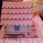 Продам домик для облагораживания дачного участка, Новосибирск