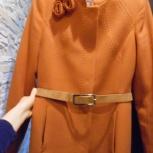 Продам пальто демисезонное, Новосибирск
