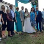 Нашёл флешку со свадебными фотографиями, кто-то знает их?, Новосибирск