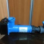 Продам проточный водонагреватель для бассейна, Новосибирск