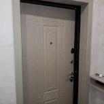 Оформление проёмов входных дверей. Оформление межкомнтаных проёмов., Новосибирск