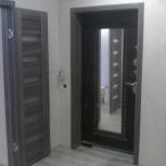 ремонт любых дверей, Новосибирск