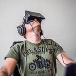 Куплю девайс виртуальной реальности, Новосибирск