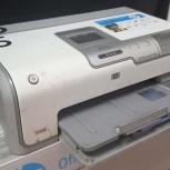 Продам принтер на запчасти, Новосибирск
