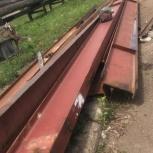 Металл б/у, деловой металл, Новосибирск
