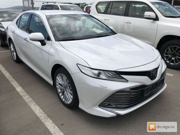 646a23d9982e Аренда-авто. Тойота-Камри 2018г. Возможен выкуп, Новосибирск 11
