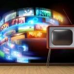 Обычный телевизор превращаем в умный., Новосибирск