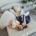 Свадебная фотосъемка, Новосибирск