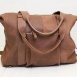 Продам кожаную сумку CORSIA, Новосибирск