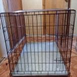 Клетка для собак, Новосибирск