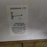 Сифон для раковины Sarawak (хромированный Е31588-07), Новосибирск