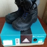 Продам ботинки Columbia, Новосибирск