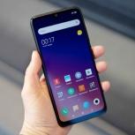 Xiaomi Redmi Note 7 (4/64 GB) - новый, гарантия 18 месяцев, Новосибирск
