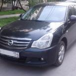 авто Nissan Almera / Ниссан Альмера 13г. Автомат. Лицензия, Новосибирск