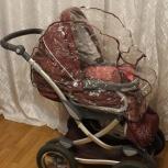 Коляска Geoby 05 baby (3 в 1), Новосибирск