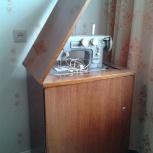 Продам швейную машину Чайка - 3 с ножным приводом, Новосибирск