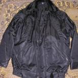 Продам новую зимнюю куртку охранника, Новосибирск