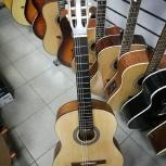 Sevillia IC-100 4/4 NA Гитара классическая шестиструнная, Новосибирск