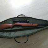 Пневматическая винтовка Gamo CFX Royal, Новосибирск