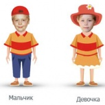 Мультфильм с Вашим ребенком в главной роли, Новосибирск