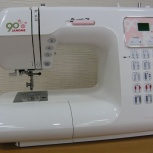 Швейная машина Janome DC 4030 (Япония), Новосибирск