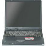 Ноутбук раритетный  Iru Intro-1214combo, Новосибирск