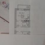 Продам квартиру студию Срочно!!, Новосибирск