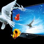 Телевидение - новое бесплатное., Новосибирск