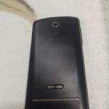 Продам смартфон dns s4704, Новосибирск