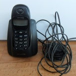 Радиотелефон Siemens, Новосибирск