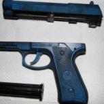 Запасные части пистолет Атаман М-1( по запчастям), Новосибирск