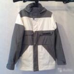 Куртка для сноуборда Burton, Новосибирск